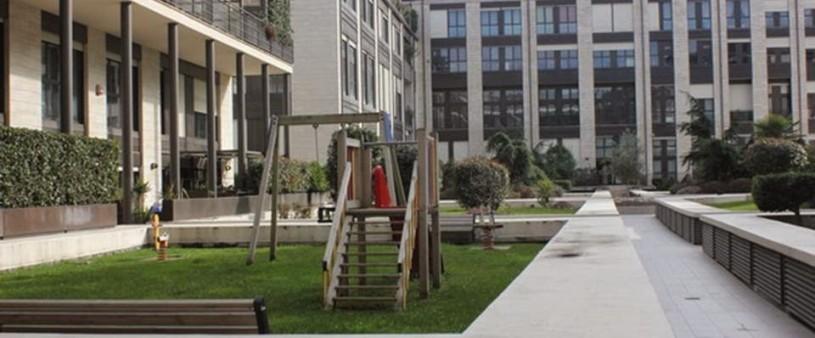 Centro Benessere - Affitti Brevi Periodi Milano