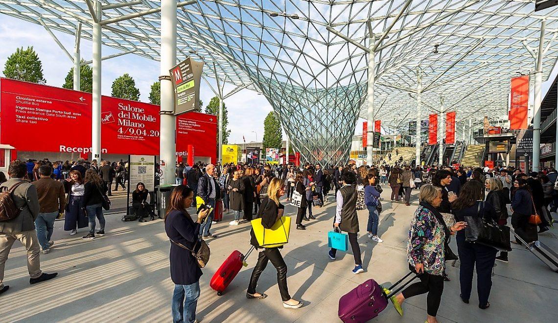 Offerta Salone del Mobile Milano